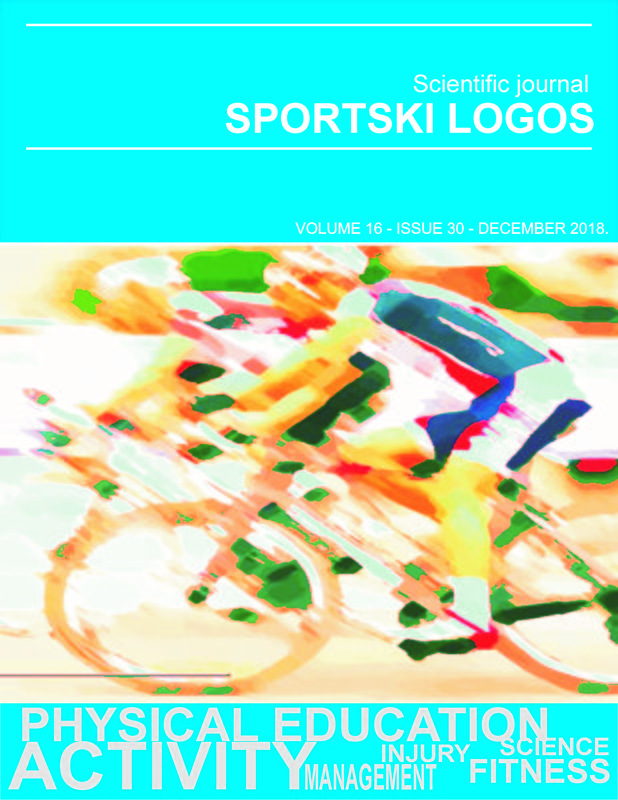 Sportski Logos